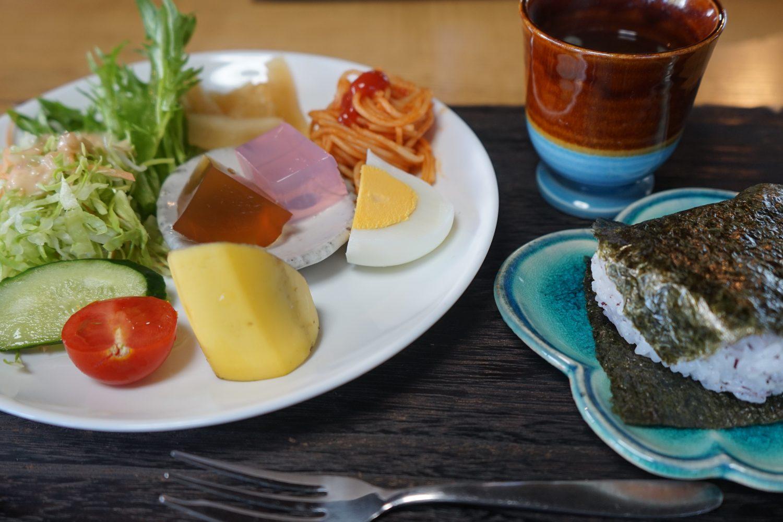 神谷家の料理